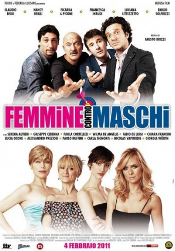 Maschi contro Femmine film streaming megavideo