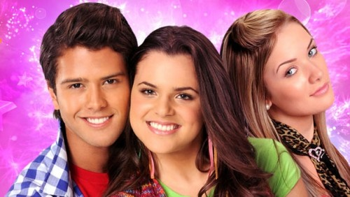 I video della serie Grachi