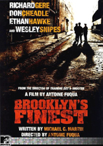 Brooklyn's Finest su Rai Tre alle 21:05