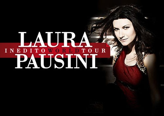 laura pausini inedito world tour